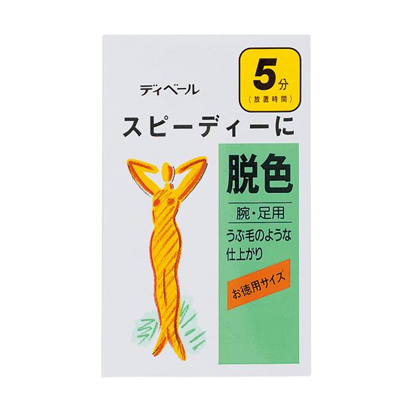脱色剤(スピーディータイプ) L