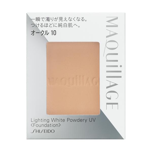 ライティング ホワイトパウダリー UV(レフィル)