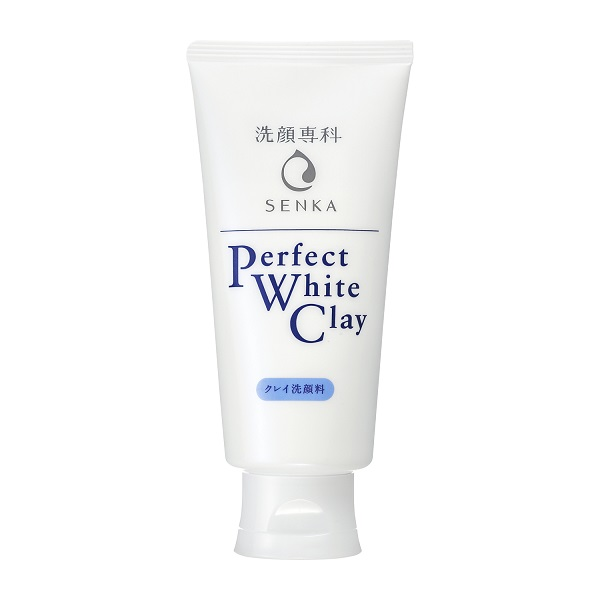洗顔専科 パーフェクト ホワイトクレイ