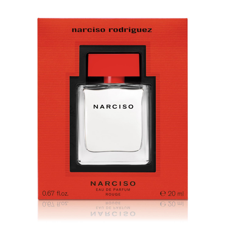 low priced a5703 a2ac7 ナルシソ ロドリゲス ナルシソ オードパルファム ルージュ 20mL ・ 化粧品・コスメの通販 | ワタシプラス/資生堂