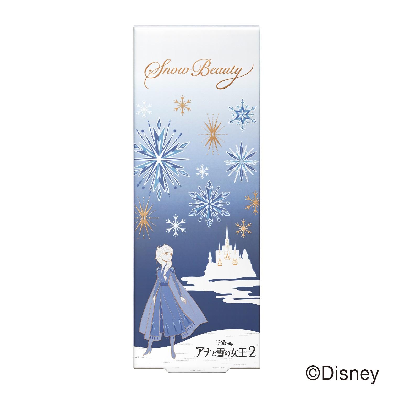 ホワイトニング トーンアップエッセンス ディズニー映画『アナと雪の女王2』限定デザイン