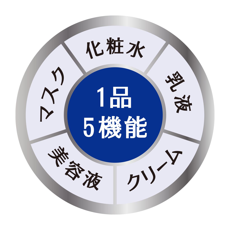 スペシャルジェルクリームA (ホワイト)