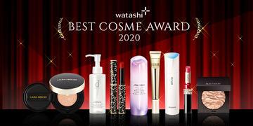 ベスコスアワード2020年受賞商品がついに決定!